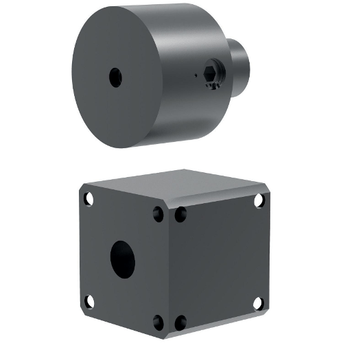 Manual Actuators For Mills And Lathes