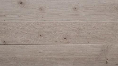 Nature grade - oak solid wood flooring
