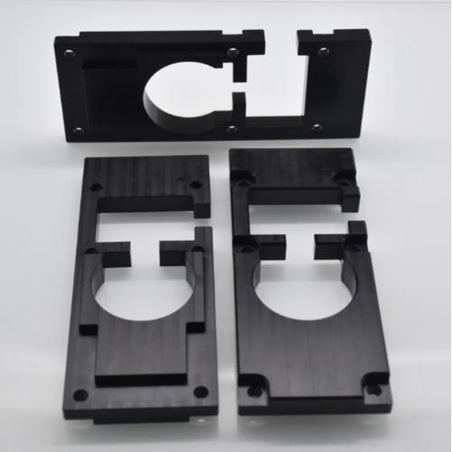 OEM CNC milling machining pom plastic plate