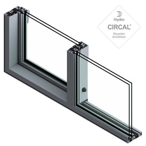 TIGAL - Solución hybrida de aluminio