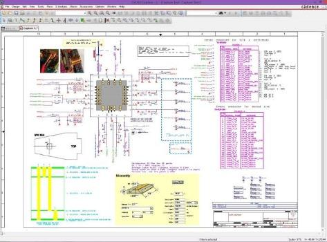 etude de projets électroniques