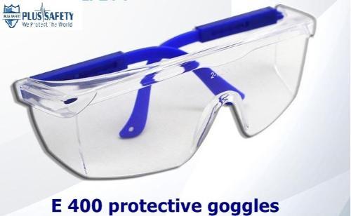 Occhiali approvati EN 166 Occhiali protettivi
