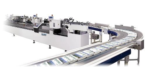 ESM Inserting Machines
