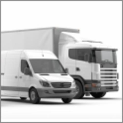 Industrie- und Fahrzeugmotoren