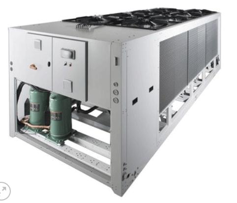 Refrigeratori condensati