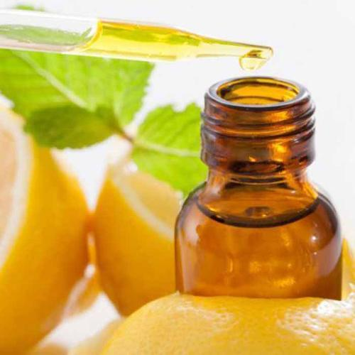 Essential Oil Of Authentic Bergamot Of Calabria