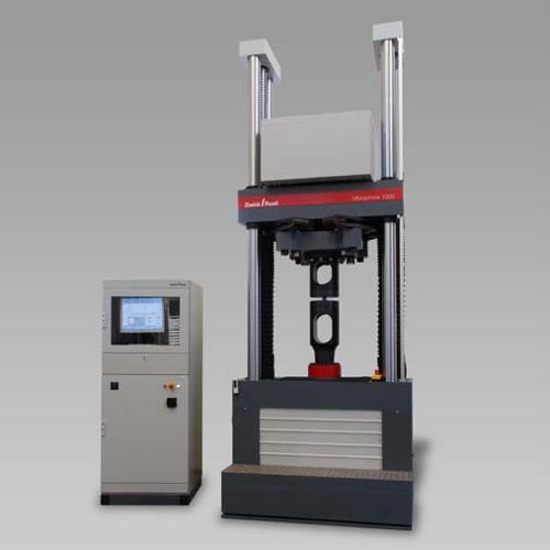 Ermüdungsprüfmaschine - Vibrophore