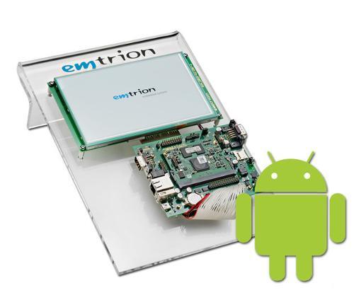 Developer Kit i.MX6 Android