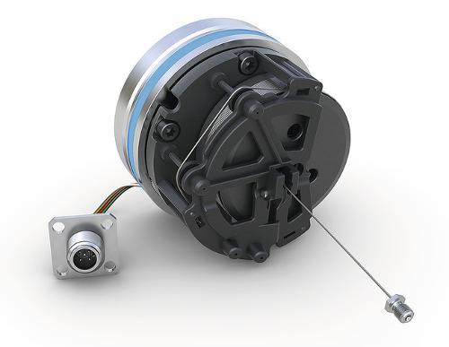 Capteur de câble SGH25