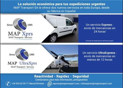 Services Xpress