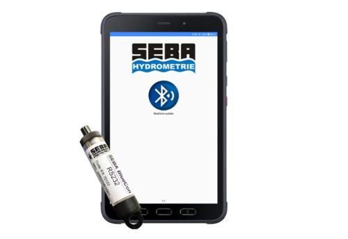 SEBA HDA-Tablet