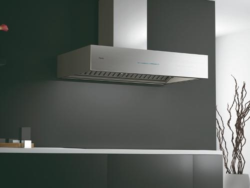 Design cooker hood P-1001