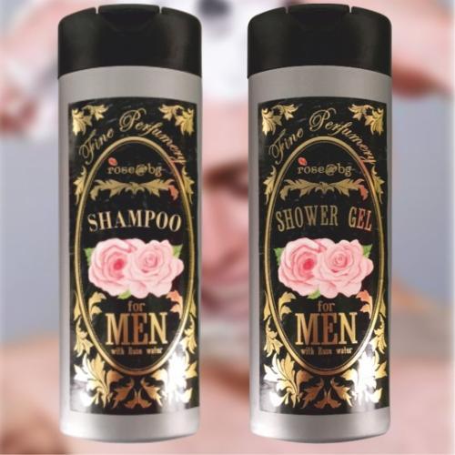 Шампоани и душ гелове