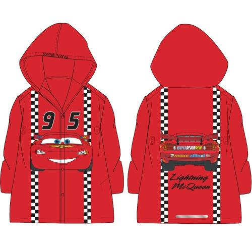 Grossista Giacca poncho Cars