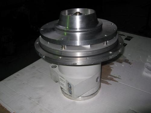 Ремонт турбин Leybold Vacuum