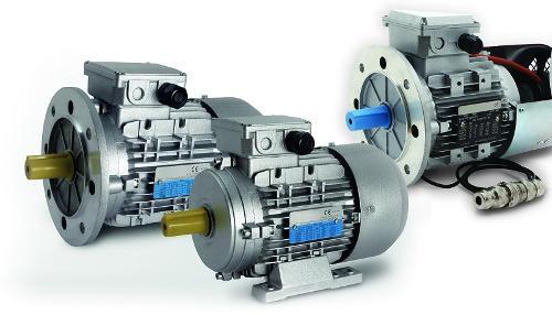 Motori Elettrici MTN MRA MRL