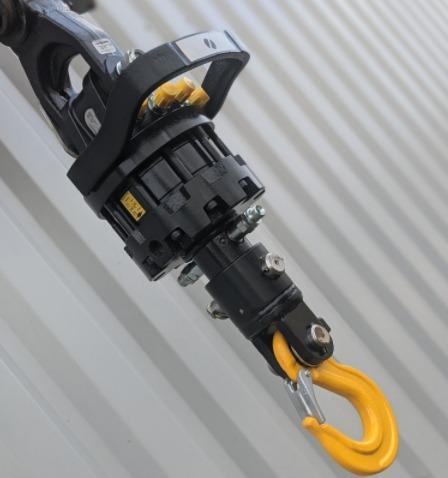 Kit rotator complet Finn Rotor