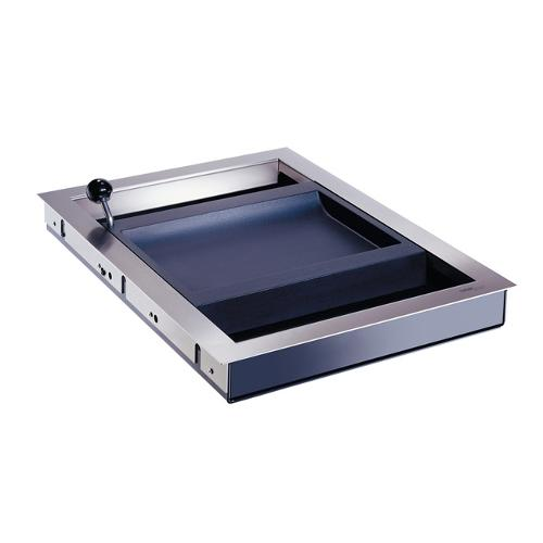 Model 30 FB4 Sliding flat-tray