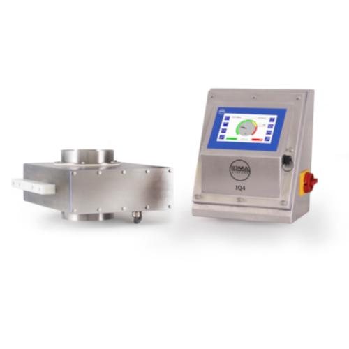 Sistema Metal Detector Loma Iq4 Waferthin