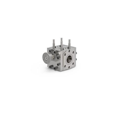 EXTRU 3 -- Melt pump for HDPE / LDPE / LLDPE