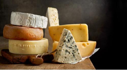 Cheese analogue