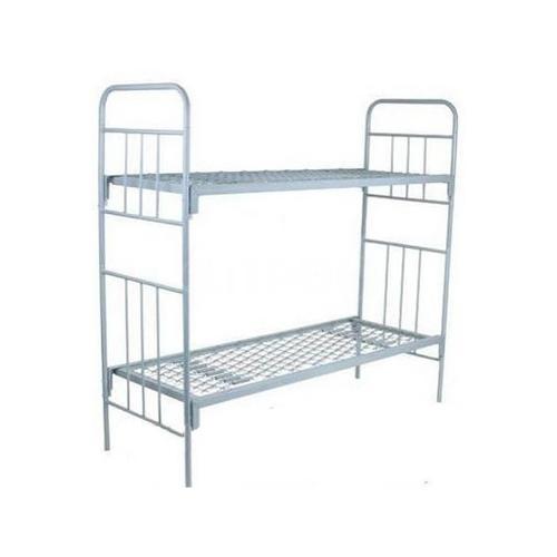 Кровать разборная армейская двухъярусная