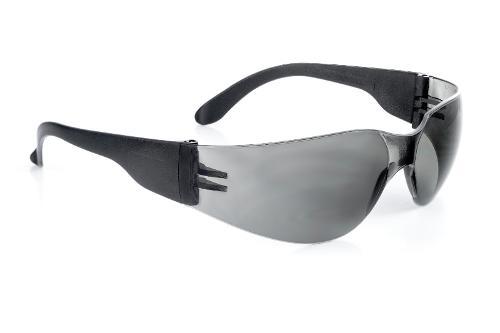 BM18 Dark Grey Lens Spectacle