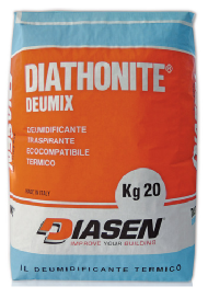 Diathonite Deumix - Diasen
