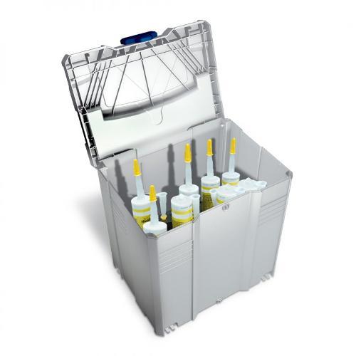 Kartuschen-systainer® T-Loc V