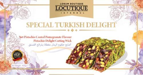 Special Turkish Delight