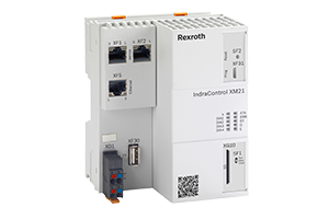 Bosch Rexroth Drives Indradrive