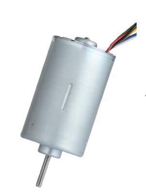 Brushless DC Motor BLDC3657