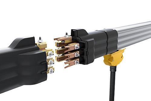 Système d'alimentation électrique - DCL-Pro