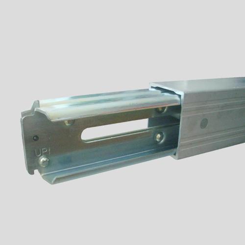 Aluminium Decking Beam Range Adjustable