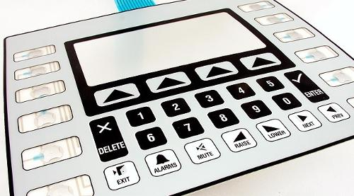 Membrane Switch , Membrane Keypad , Graphic Overlay