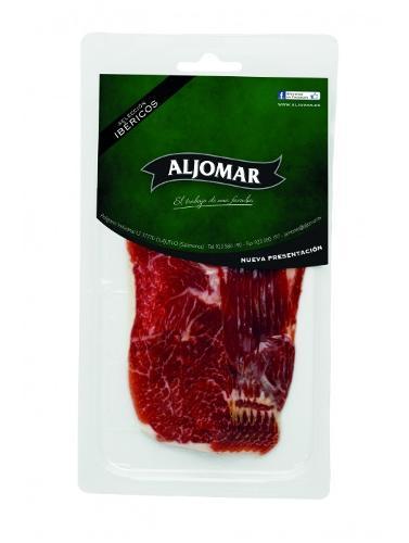 Sliced Cereal-Fed Iberico Pork Ham 50% Iberico Breed- Aljoma