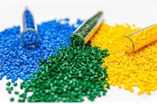 Поставка полимеров