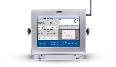 Terminale de pesage multifonctions HY10