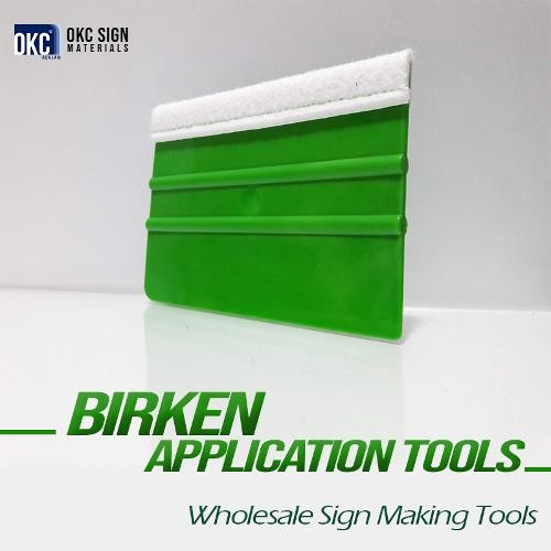Birken application tools
