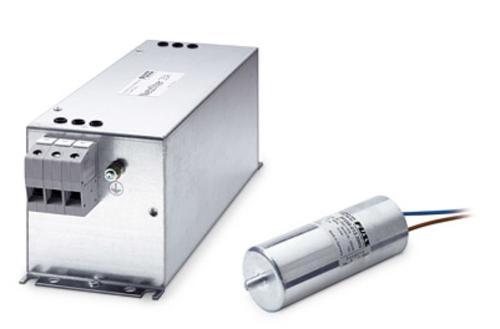 EMV-Netzfilter, EMI-Filter, EMC-Filter
