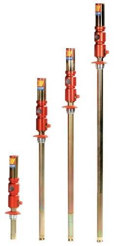 Enrouleur avec tube R1 1/2″ 10m