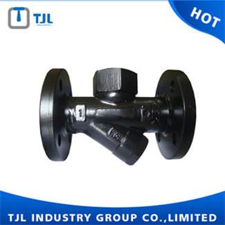 Flange Thermodynamic Disc Type Steam Trap Valve