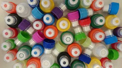 Verschlüsse für PET Flaschen