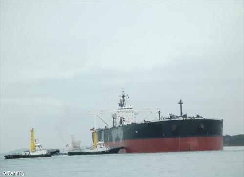 5 VLCC  OIL TANKERs for sale