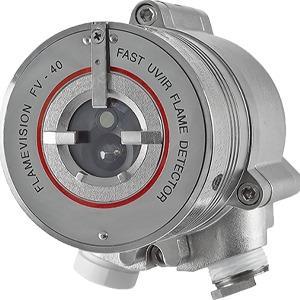 MultiFlame FV-40 Series Flame Detector
