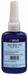 RIEGLER Lock AN 302-70, Anaerobic glue, High strength, 50 ml