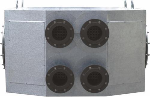 Bosch Flue gas heat exchanger ECO Stand-Alone