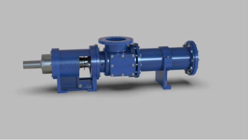 Moyno Pumps