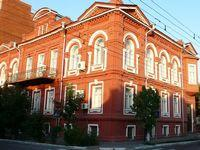 Astrakhan - Moscow (13 nights)