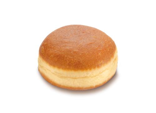 Butter Ball Donut